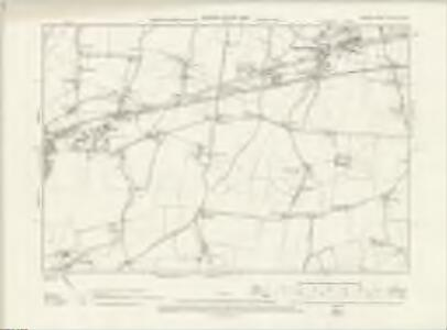 Essex LXXIV.NW - OS Six-Inch Map