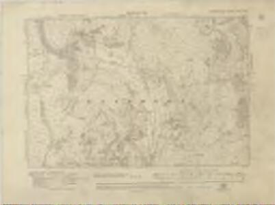 Westmorland XXVII.NW - OS Six-Inch Map