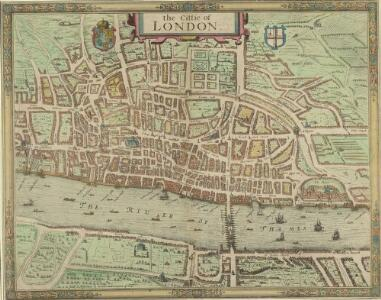 the Cittie of London 31