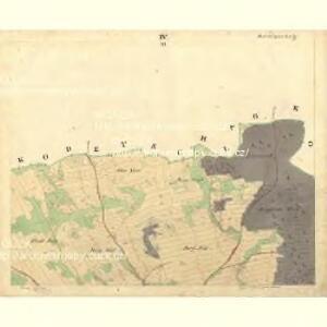 Ober Haid - c2038-1-004 - Kaiserpflichtexemplar der Landkarten des stabilen Katasters