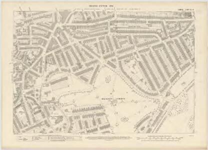 London VII.19 - OS London Town Plan