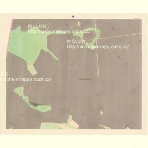 Kollenetz - c3278-1-002 - Kaiserpflichtexemplar der Landkarten des stabilen Katasters