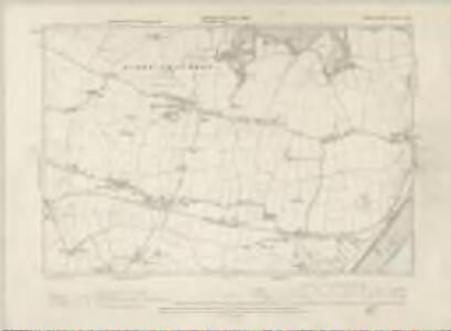 Essex XXXIX.NW - OS Six-Inch Map