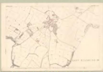 Lanark, Sheet X.15 (Carmunnock) - OS 25 Inch map