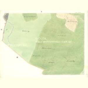 Neudorf (Nowawes) - m2195-1-004 - Kaiserpflichtexemplar der Landkarten des stabilen Katasters