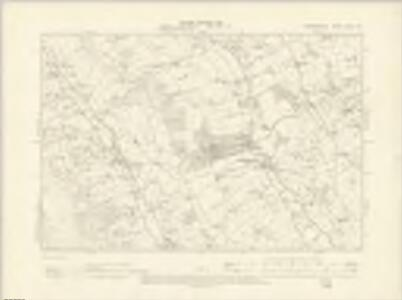 Herefordshire XXXVII.SE - OS Six-Inch Map
