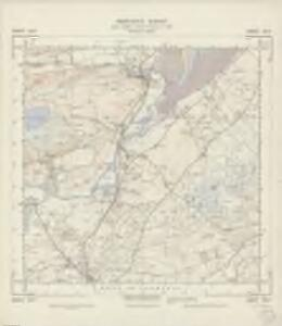 NH55 - OS 1:25,000 Provisional Series Map