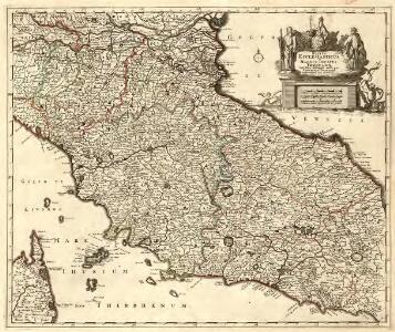 Status Ecclesiasticus et Magnus Ducatus Thoscanae Novissima descriptio