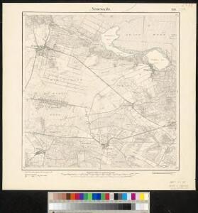 Meßtischblatt 926 : Neuenwalde, 1893