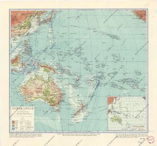 Australie a Oceanie