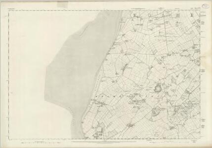 Cumberland XXVII - OS Six-Inch Map