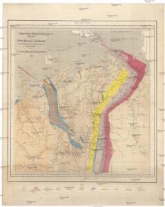 Geognostisch-geographische Übersicht des Petschora Landes