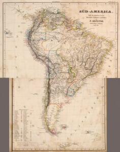 Composite: Sud-America.