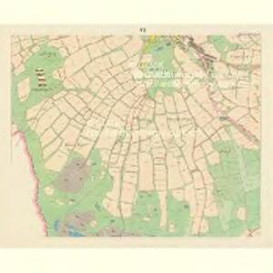 Asch - c0034-1-007 - Kaiserpflichtexemplar der Landkarten des stabilen Katasters