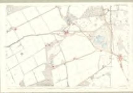 Ross and Cromarty, Ross-shire Sheet XCIX.6 - OS 25 Inch map