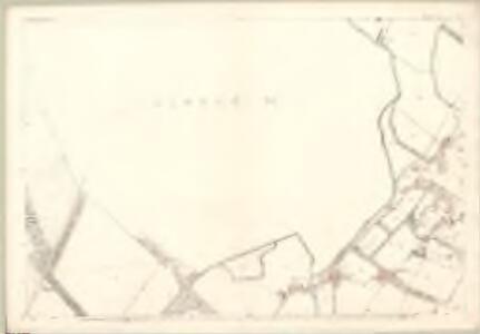Peebles, Sheet VIII.2 (Newlands) - OS 25 Inch map
