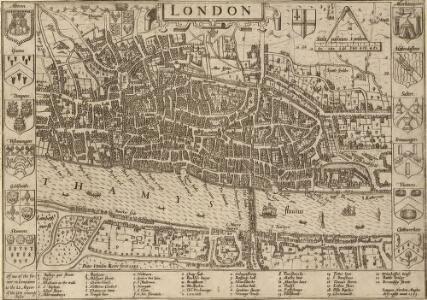 LONDON 21