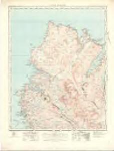Cape Wrath (9) - OS One-Inch map
