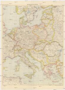 Mittel-Europa