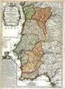 Le royaume de Portugal