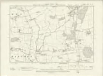 Essex XIII.SE - OS Six-Inch Map