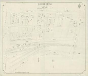Petersham, Sheet 18, 1890