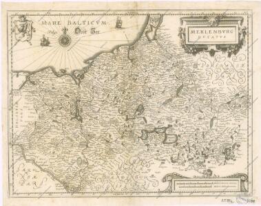Maklenburg Ducatus