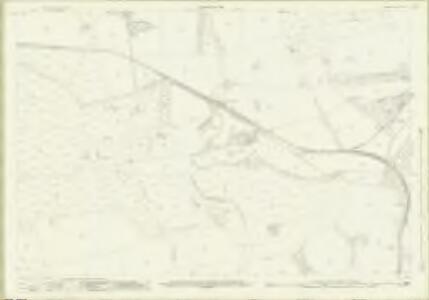 Fifeshire, Sheet  033.12 - 25 Inch Map