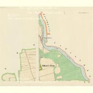 Böhmisch-Fellern - c0977-1-002 - Kaiserpflichtexemplar der Landkarten des stabilen Katasters