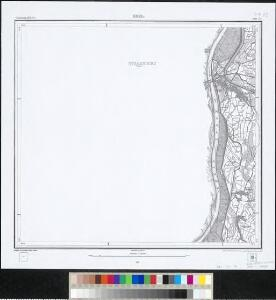 Meßtischblatt [7412] : Kehl, 1877