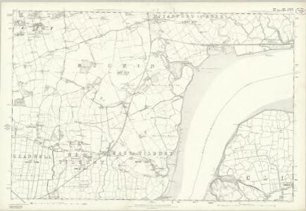 Essex LXXXIV - OS Six-Inch Map