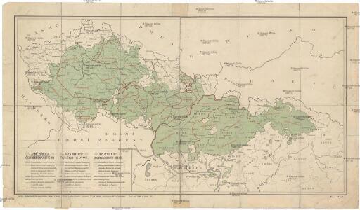 Země národa českoslovanského