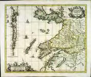 Lochabria, omnesq[ue] insulæ versus occidentem sitæ, ut Visto, Mulla, aliæque