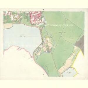 Wittingau - c8043-1-007 - Kaiserpflichtexemplar der Landkarten des stabilen Katasters