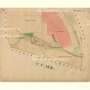 Urbau - m3488-1-011 - Kaiserpflichtexemplar der Landkarten des stabilen Katasters