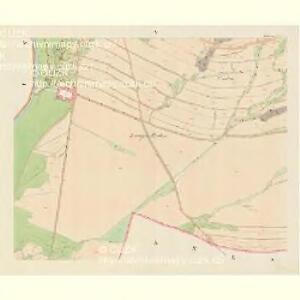 Weikersdorf (Wigyrowice) - m3401-1-005 - Kaiserpflichtexemplar der Landkarten des stabilen Katasters