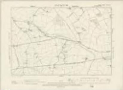 Essex XXIV.SE - OS Six-Inch Map