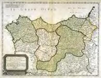 Les estats de la couronne de Castille, dans les parties plus septentrionales de l'Espagne