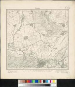 Meßtischblatt 2230 : Goslar, 1878