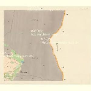 Falkenau - c3779-2-004 - Kaiserpflichtexemplar der Landkarten des stabilen Katasters