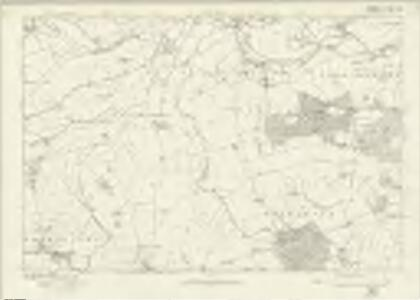 Berkshire VII - OS Six-Inch Map