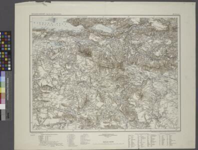 B2. Brussa. / bearbeitet von Richard Kiepert. 1902-1916.