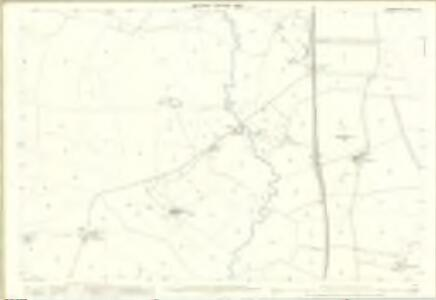 Lanarkshire, Sheet  020.07 - 25 Inch Map