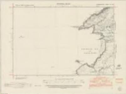 Pembrokeshire XIV.SW - OS Six-Inch Map