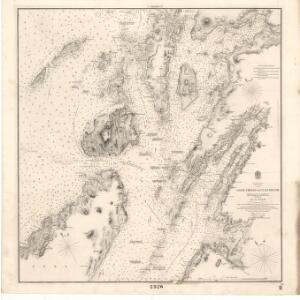 Loch Crinan to Cuan Sound