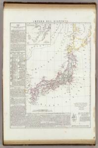 Impero del Giappone.