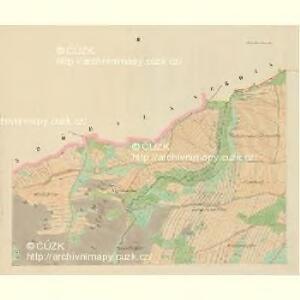 Maschakotten - c4499-1-002 - Kaiserpflichtexemplar der Landkarten des stabilen Katasters
