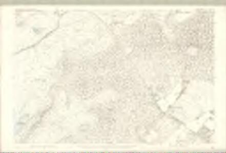 Ross and Cromarty, Ross-shire Sheet XLI.15 - OS 25 Inch map