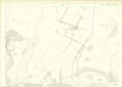 Edinburghshire, Sheet  023.08 - 25 Inch Map