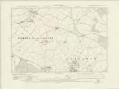 Northamptonshire LIX.NE - OS Six-Inch Map